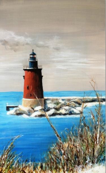 Painting Raffle